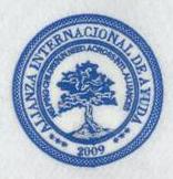 Alianza Internacional de Ayuda