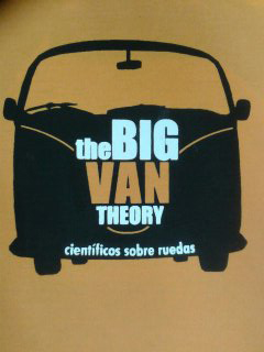 The Big Van Theory