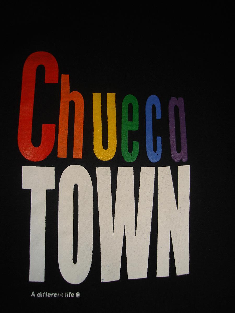 Chueca Town