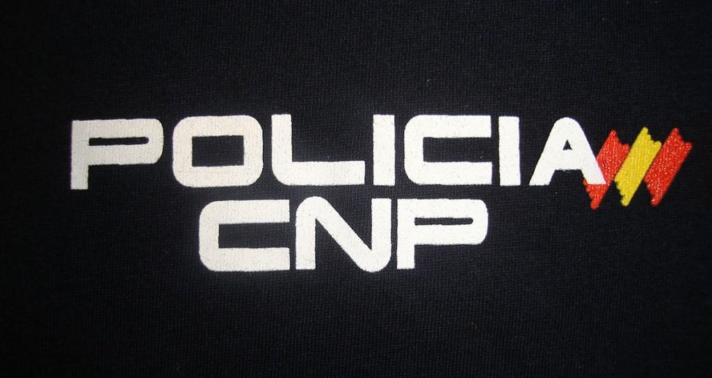Policía CNP