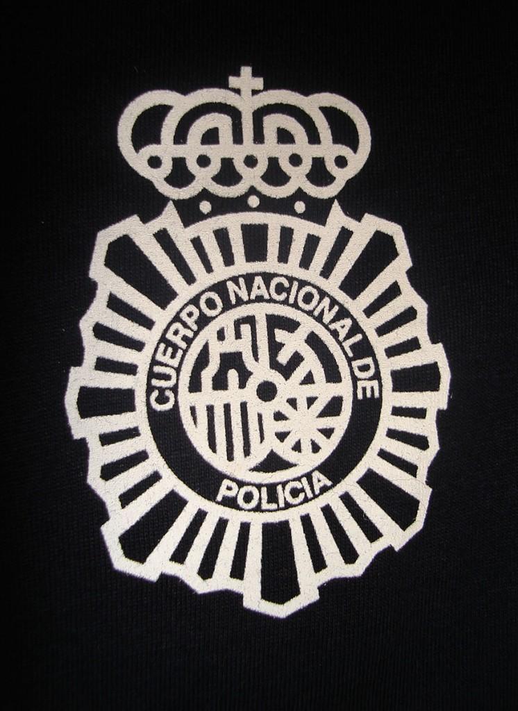 Cuerpo Nacional de Policía