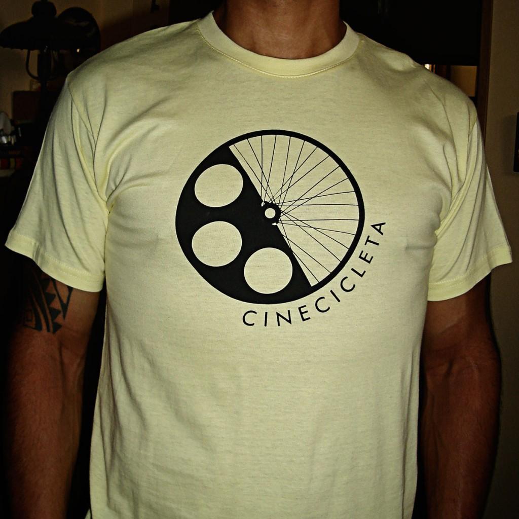 Cinecicleta