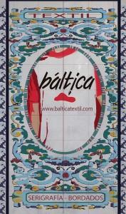 Pendón Báltica
