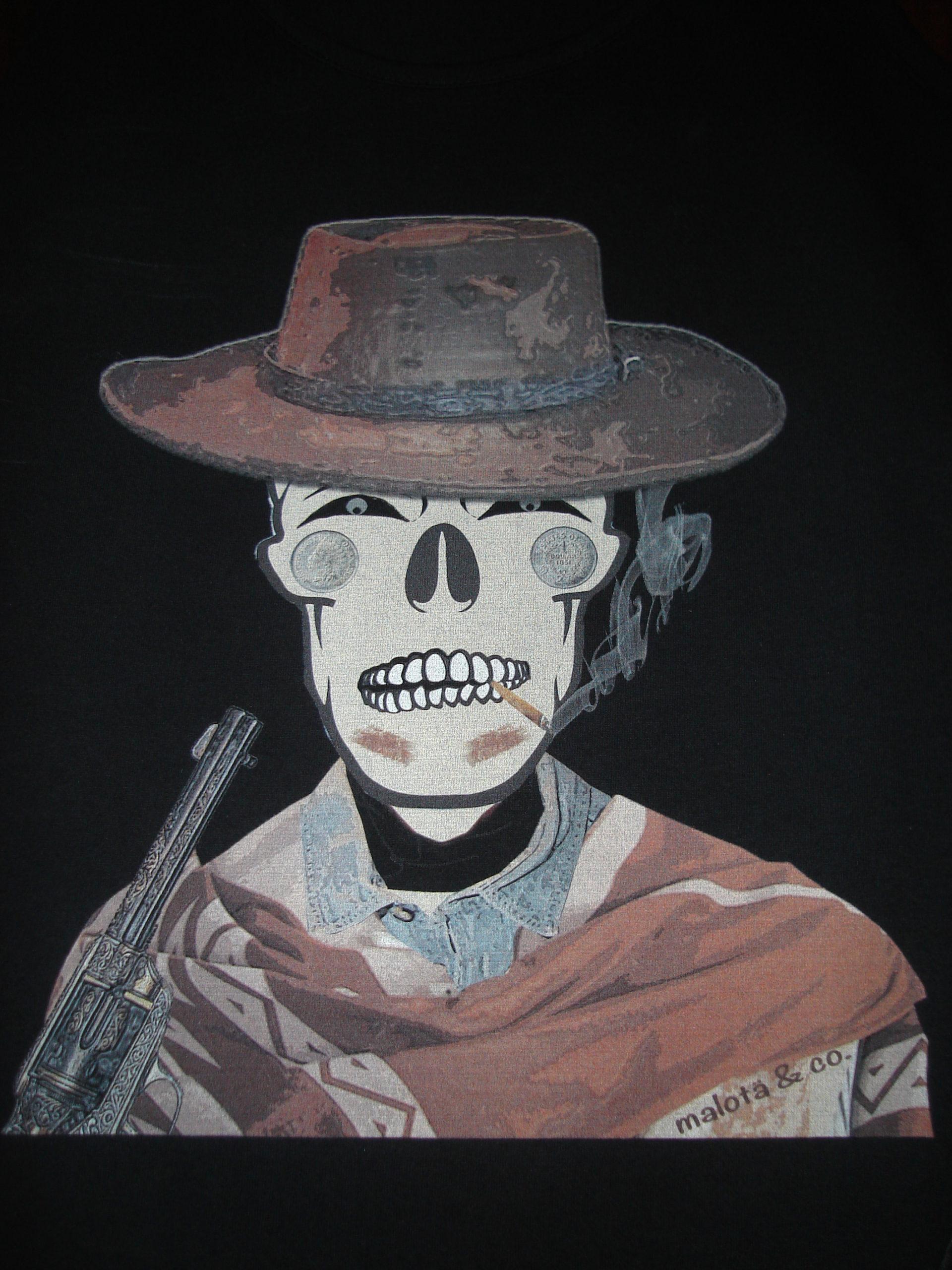 Vaquero Calavera